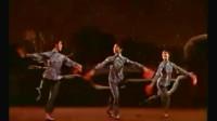 《窗花舞》上海市舞蹈艺术学校1972年