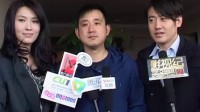 20120212 微电影《在一起》热拍 吴秀波化身分手速递员