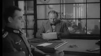 《侦察员的功勋》黑白 国语译制片 无字幕 苏联电影 二战 1947年出品