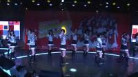 SNH48 《最后的钟声响起》