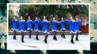 广场舞纳西情歌