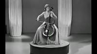 门德尔松《大提琴作品:D大调无词歌》(杜普蕾演奏)