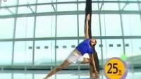 韩国玉珠铉瑜伽减肥教程 第二集