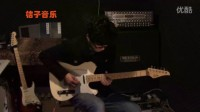 【DJ焊条】—LaGa!收藏!桔子音乐-崔冠可吉他演奏《因为爱情》(陈奕迅、王菲).