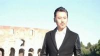 20130902 吴秀波凯撒罗马时尚大片拍摄花絮集