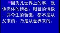 杨宏亮牧师 撒母耳记下【17】