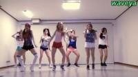 [waveya官网搬运]waveya   # wonder girls      Like this - k pop cover dance practice