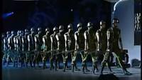 士兵与枪-第4界CCTV舞蹈大赛