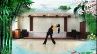 银盘广场舞 中国范儿(附教学)(流畅)