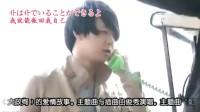 【中字】100428 Xiah俊秀《如果你在身边》40' 试听  有天新剧主题曲