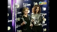IFPI香港唱片销量大奖2011@120217 TVBE (林峯版)