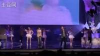 SDT羽泉 音乐风云榜十年盛典  最美