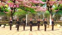 腊月广场舞 - 《爱的思念》