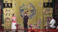 2012.8.25湖广会馆赓扬集活动 国家京剧院黄佳先生郑菲女士合作《坐宫》选段