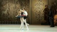 米哈伊洛夫斯基剧院 黑天鹅双人舞 Ekaterina Borchenko & Victor Lebedev