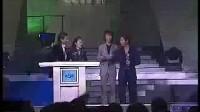 2003年CCTVMTV音乐盛典奇隆颁奖
