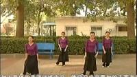 气息训练组合-朝鲜舞