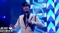 【JustGyuhyun】110825 Mnet MCD special vedio_圭贤