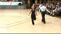 2011谢尔盖&梅丽娅-黑池讲习恰恰斗牛舞