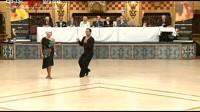 2011麦克尔&乔安娜-黑池讲习桑巴舞