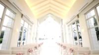 冲绳克拉薇塔教堂婚礼|爱薇时海外婚礼