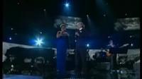 【猴姆独家】第52届格莱美盛典隆重举行 玛丽布莱姬联手安德烈波切利激情献唱