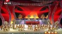 2011安徽卫视春晚:邢佳《鼓舞》