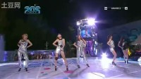 2010 Mnet 20's Choice.100826.4minute--Change + Hot Issue + HUH(清晰)