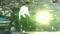 迈克尔杰克逊罕见视频排场超大