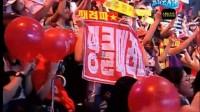 李孝利 MNET M!Count Down第一位授赏Encore中文字幕