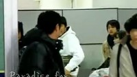 [pjy3740] 100101 金浦机场 在中 有天 俊秀