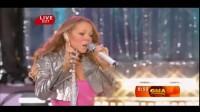 【音乐屋】优酷首发Mariah Carey 美国时代广场最新现场演绎 Bye Bye