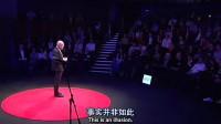 中国的崛起.外国人看中国