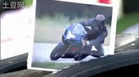 2010ESPN最新乔丹专辑,赛车场上的Michael Jordan