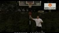 五虎篮球教学 上篮-几种简单的上篮方式(ES)