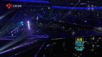 2013江苏卫视跨年演唱会121231 - SJ-M Cut(Super Girl+命运线+太完美)