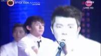 101117.Olive.2010.时尚偶像大奖.2PM.讨厌你+IBB