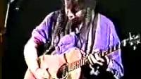 指弹大师Michael Hedges - All Along The Watchtower(Live)