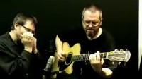 Brendan Power-Andrew White - Ragtime Blues
