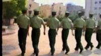 07届上海市第二中学高一军训片段