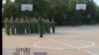 07届上海市第二中学军训学农片段