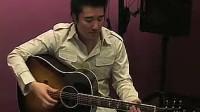赞美之泉-吉他教室-你使我生命美丽