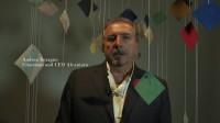 采访:Alcantara总裁关于《塑造你的生活》展览