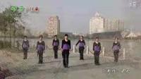 东阳.叶子广场舞——我要上春晚(清晰)