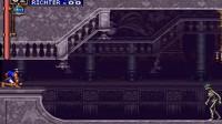 PS版『悪魔城ドラキュラX~月下の夜想曲』リヒターノーミスクリア
