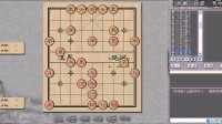 中国象棋下一步怎木走