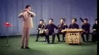 歌儿献给解放军 笛子独奏 俞逊发