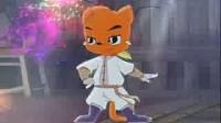 虹猫仗剑走天涯004