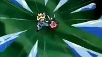 魔动王OVA1——最后的魔法大战 前篇