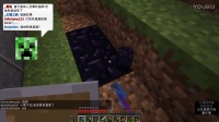 秋风与呜帕的Minecraft世界 ep.3